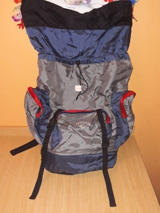 mochila de senderismo 70 L