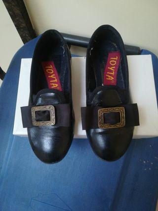 zapato torrenti