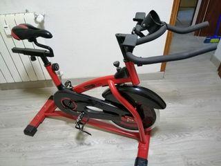 bici spinning record gym