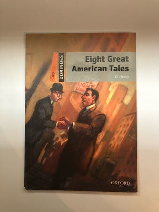 Libro 'American Tales'