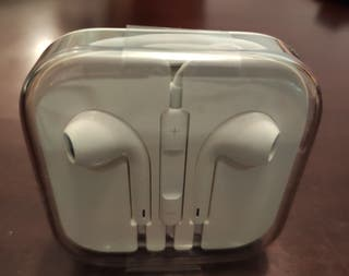 auriculares Earpods originales Apple