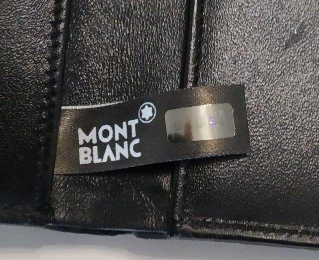 cartera Montblanc Original
