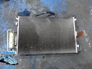 Conjunto de radiadores Opel Vectra C 1.8 Gasolina