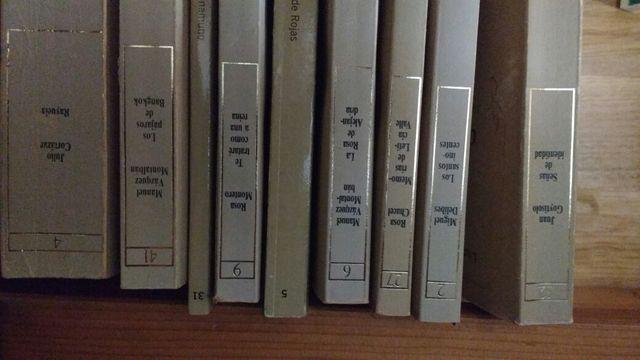 literatura contemporánea seix barral