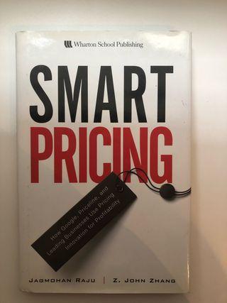 Smart pricing