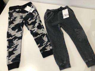 Pantalones chándal niño