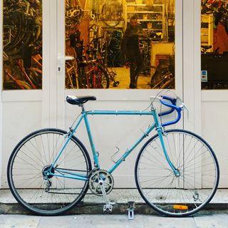 Bicicleta carretera Motobecane T 56