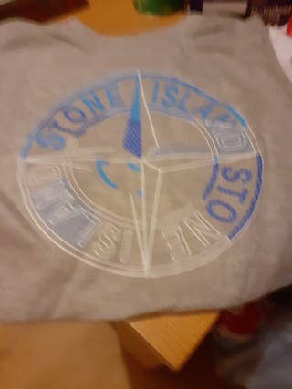 brand new mens stone island t shirt for sale