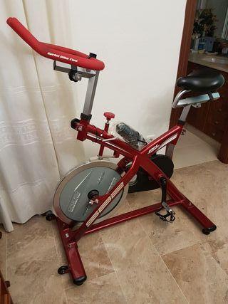 Bicicleta de spinning SB2