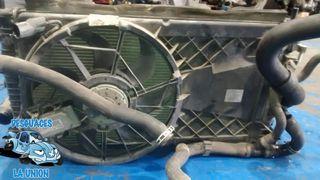 Conjunto radiadores Ford Focus II 1.8 Tdci Diesel