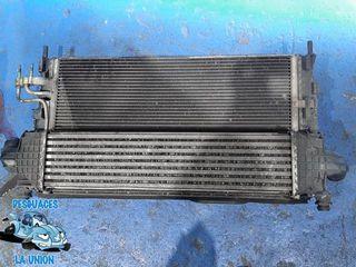 Conjunto de radiadores Ford Focus II 1.8 Tdci