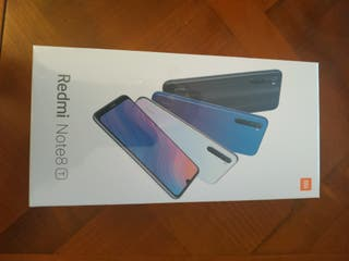 Smartphone Redmi Note 8T 4 GB + 64 GB