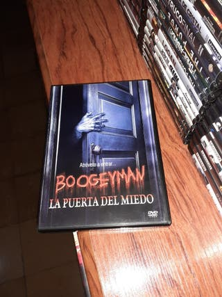 dvd.Boogeyman