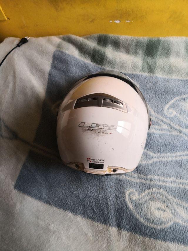 casco ls2 integral