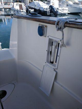 barca 6,40