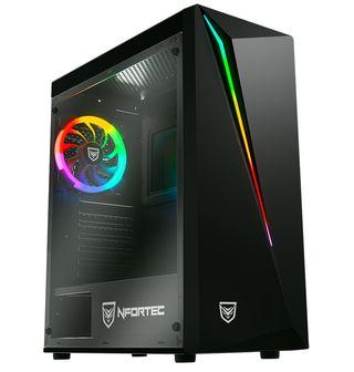 PC GAMING ORDENADOR GTX 1650 4GB I3 9100 8GB RAM