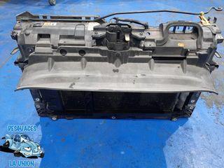 Conjunto radiadores Ford Fiesta 1.4 Tdci Diesel