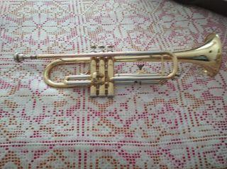 Trompeta Startone
