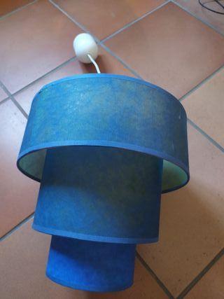 lámpara de techo para dormitorio