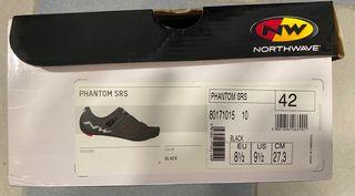 Zapatillas NORTHVAWE ROAD phantom SRS 42