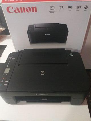 Impresora multifunción Canon pixma TS3150