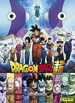 Cambiamos cartas Dragon Ball Super