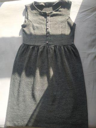 Robe grise de la marque Blanco, taille XS