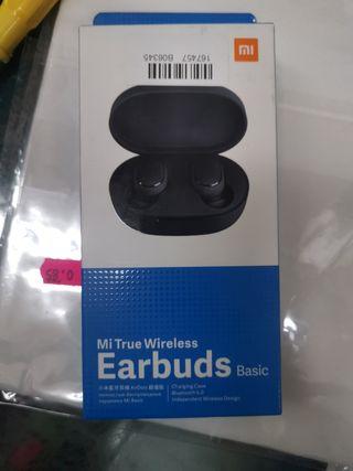 xiaomi auricular Bluetooth