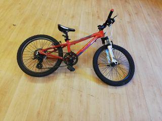 Bicicleta nueva orbea