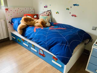 Habitación de Niño IKEA