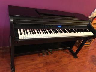 Piano teclado electronico Suzuki HP 97