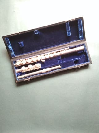 Flauta travesera Eagletone FL-490