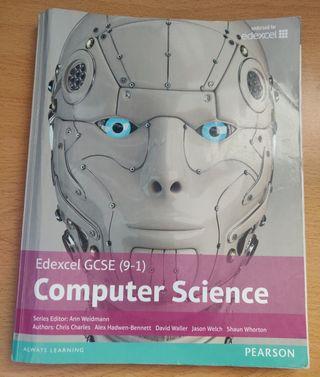 Edexcel GCSE (9-1) Computer Science Revision Guide
