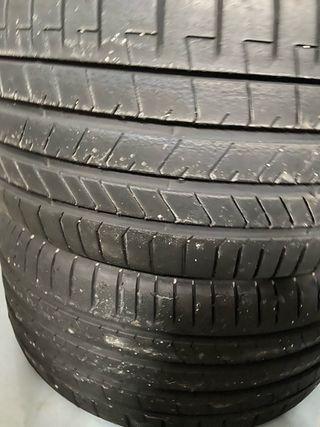Neumaticos Pirelli PZero 285/35 ZR20