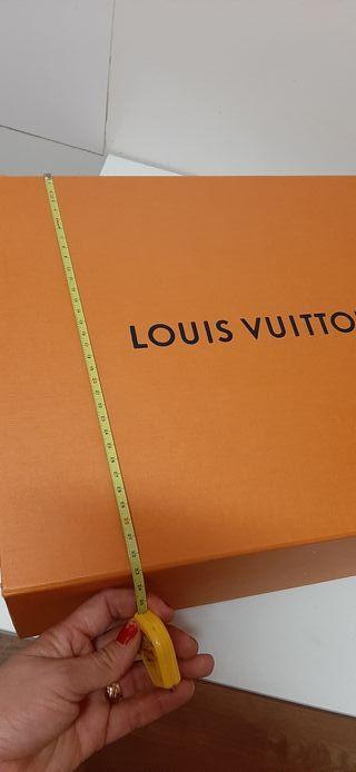 caja louis Vuitton