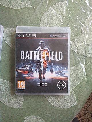 Battlefield III ps3