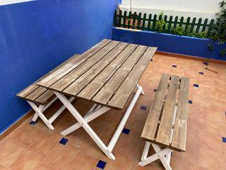 Mueble De Terraza De Segunda Mano En La Provincia De Málaga