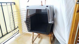 transportín para perro o gato FERPLAST ATLAS 40
