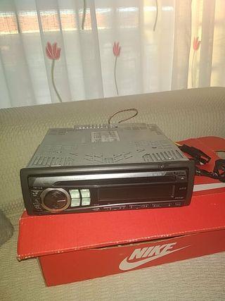 Radio/Cd