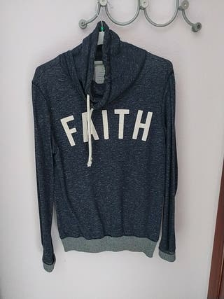 "Sudadera Lefties Collection ""Faith"""