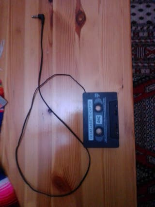 Adaptador de cassette
