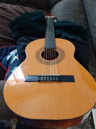 guitarra infante