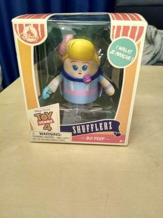 Muñeco Bo Peep Toy story Shufflerz Nuevo Disney