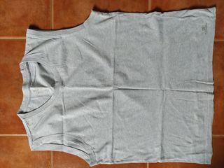 Pack 3 Camisetas tirantes deporte Hombre