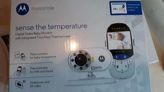 Motorola vigila bebes COMO NUEVO