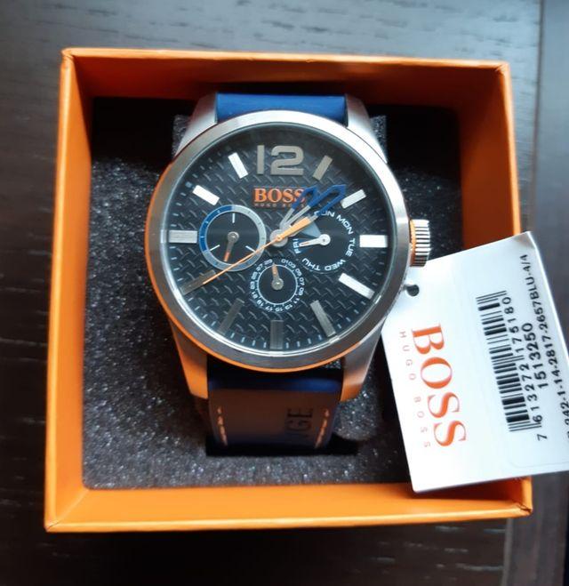 Reloj Hugo Boss Orange (1513250) NUEVO
