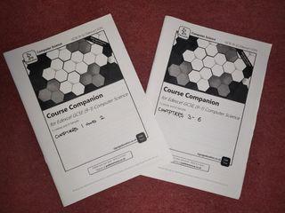 ZigZag Edexcel GCSE (9-1) Computer Science Guide