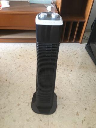 Ventilador vertical Rowenta
