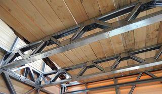 Montador estructuras metálicas