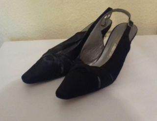 Zapatos de fiesta/boda, Emilio Badiola.